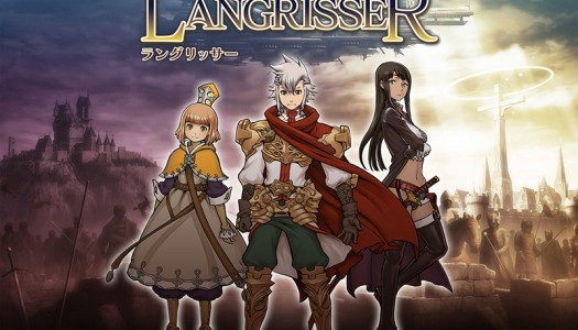 Langrisser Re-emerges on 3DS After 15 Year Hiatus