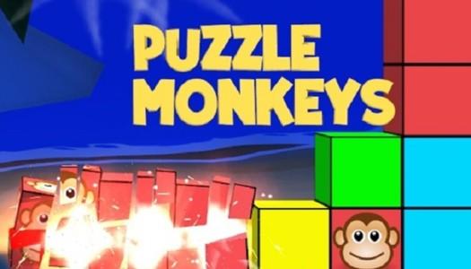 PN Review: Puzzle Monkeys