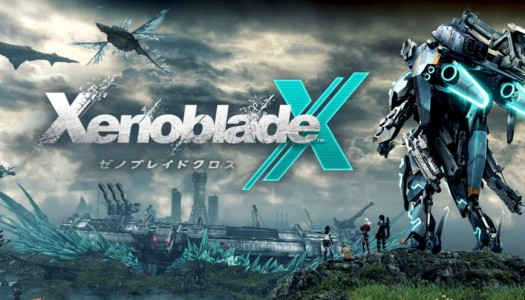 Wii U Tops Japanese Sales Thanks to Xenoblade Chronicles X and Dragon Quest X