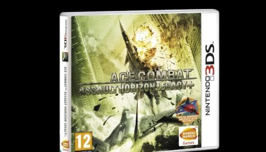 PN Review: Ace Combat Assault Horizon Legacy Plus