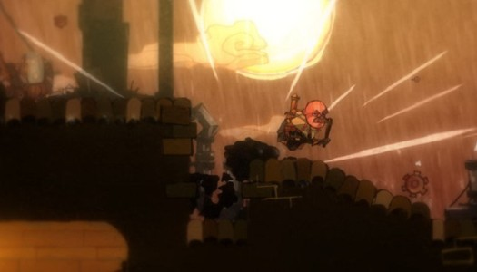 Stealth Hacker 'The Swindle' Confirmed for Wii U