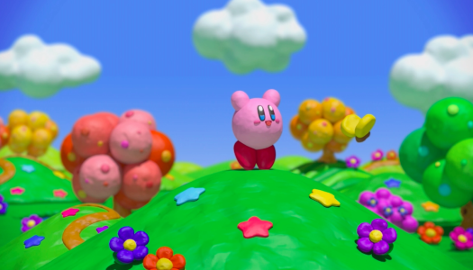 Trailer: Happy Birthday Kirby!