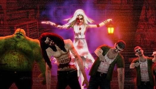 PN Review: Undead Storm Nightmare (3DS eshop)