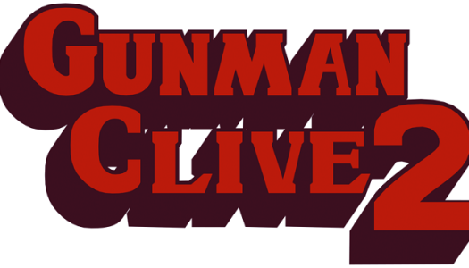 PN Review: Gunman Clive 2