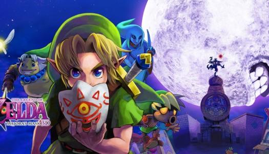 Google teases new smartphone with Zelda: Majora's Mask reference