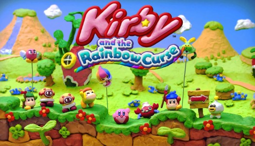 PN Review: Kirby and the Rainbow Curse