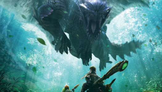 PN Review: Monster Hunter 4 Ultimate (3DS)
