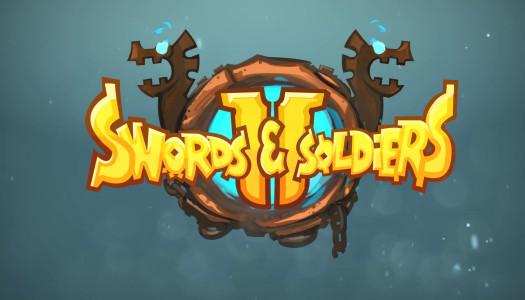 PN Interview: Swords & Soldiers 2
