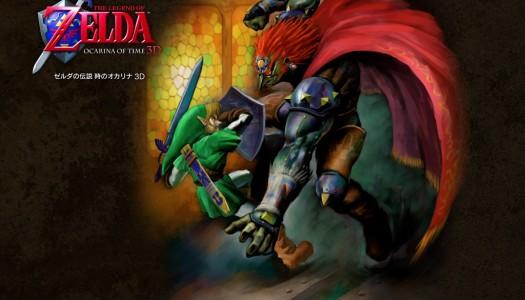Trailer: The Legend of Zelda Live Action Teaser