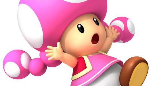 PR: Nintendo Celebrates Women's History Month