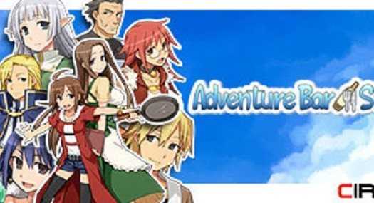 PN Review: Adventure Bar Story