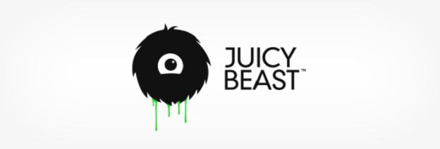 Juicy Beast logo