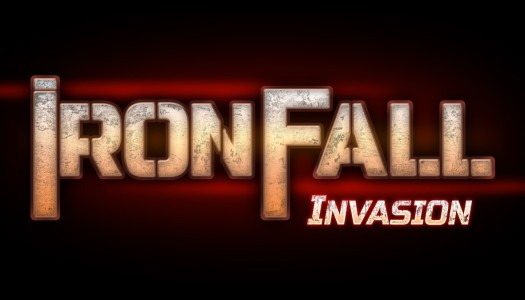 Review: Ironfall: Invasion
