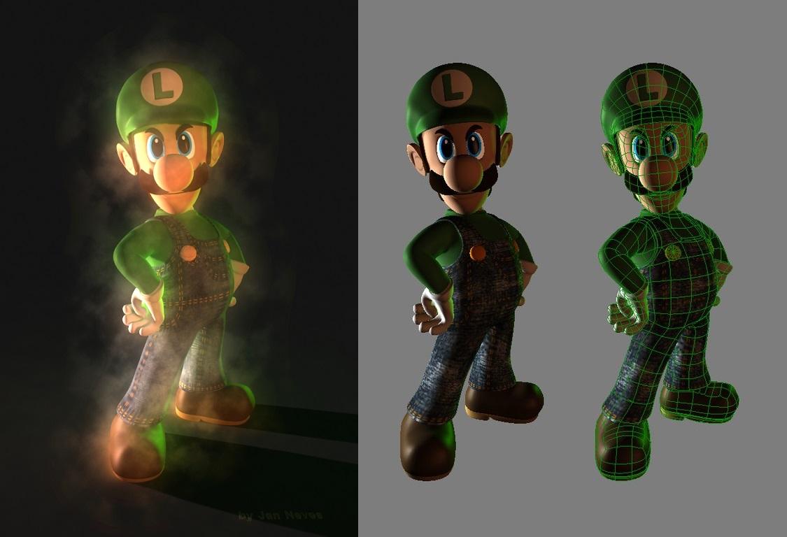 Luigi_Death_Stare