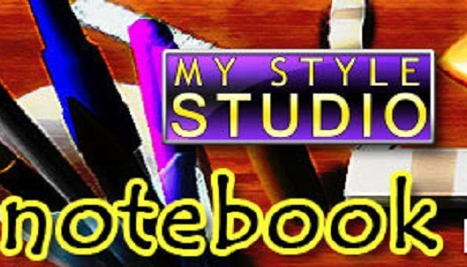 PN Review: My Style Studio: Notebook