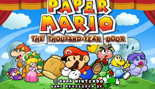 Paper Mario: The Thousand-Year Door 3D hoax explained