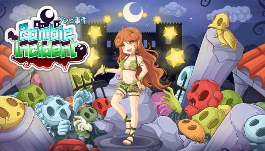 PN Review: Zombie Incident (3DS eShop)