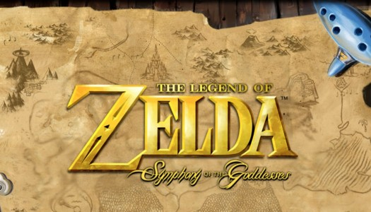 The Legend of Zelda Concert Series Adds New Dates, Venues