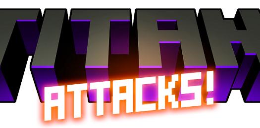 PN Review: Titan Attacks!