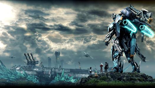Trailer: Xenoblade Chronicles X