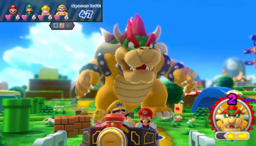 Video: Mario Party 10 – Bowser Party TV Commercial