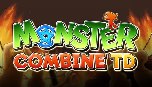 PN Review: Monster Combine TD (3DS Eshop)
