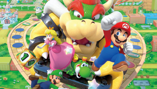 PN Review: Mario Party 10