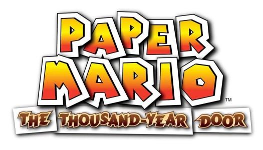 Rumor: Paper Mario: The Thousand-Year Door 3D