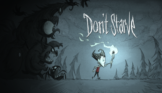 Don't Starve is coming to Wii U