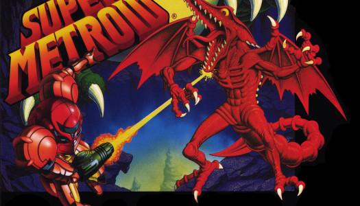 Video: Nintendo Minute Debate – Super Metroid vs. Metroid Prime