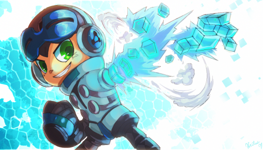 Why Mighty No. 9 Wii U CE isn't happening
