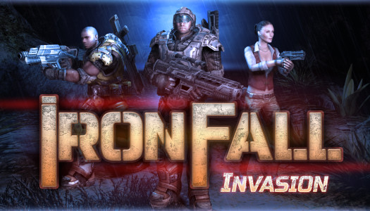 IRONFALL Invasion free update now available