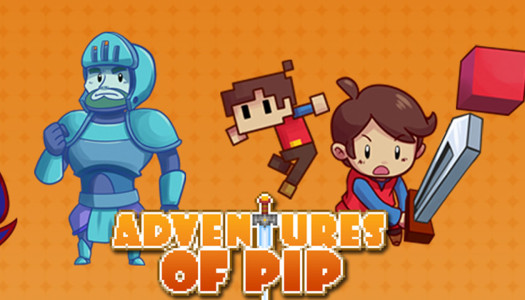 Adventures of Pip release date announced