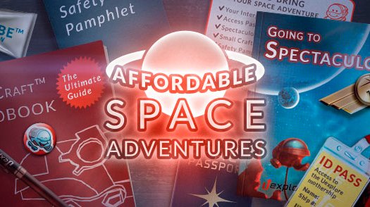 Affordable Space Adventures to receive free DLC