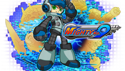Mighty No. 9 Goes Gold – Releasing June 21 in NA/Asia
