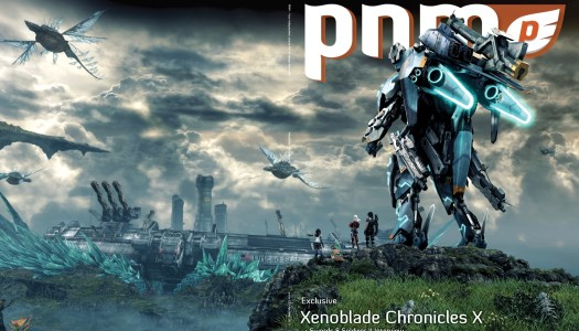 Pure Nintendo Reveals the Cover of PNM Issue 22 (Apr/May)