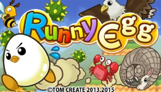 PN Review: Runny Egg