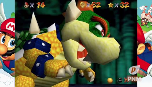 PureNintendo.com Let's Play: Super Mario 64 Episode 3 – Waining Faith