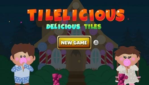 PN Review: Tilelicious: Delicious Tiles
