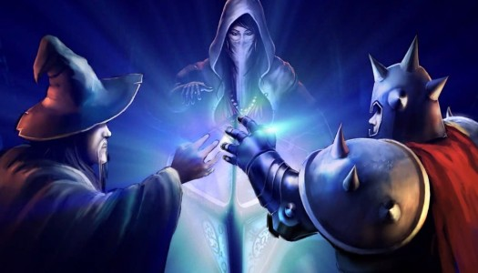 Review: Trine Enchanted Edition