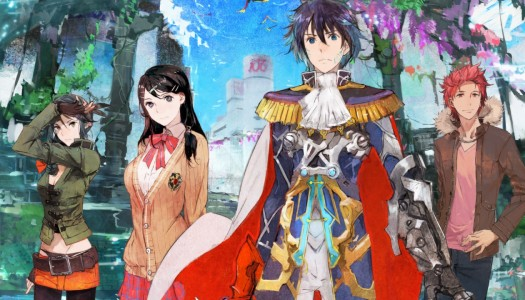 Tokyo Mirage Sessions #FE Release Date Announced