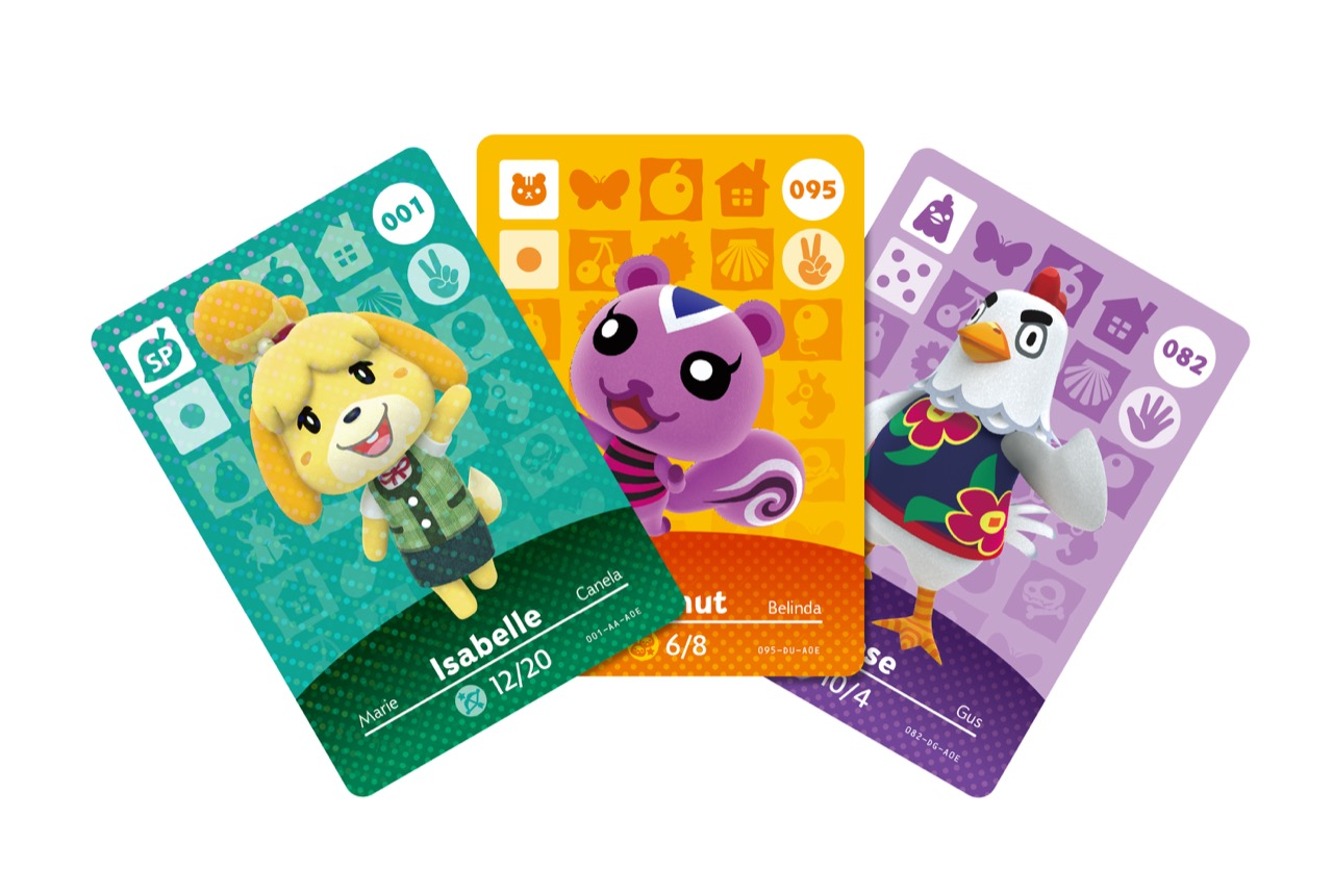 Animal Crossing: Happy Home Designer Announced, Amiibo cards and more