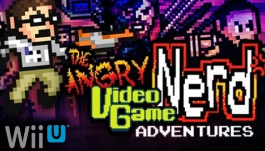 PN Review: AVGN Adventures (Wii U)