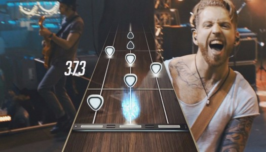 PR: GUITAR HERO LIVE ANNOUNCES THREE NEW PREMIUM SHOWS ON GHTV