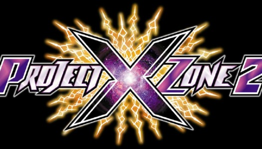 Project X Zone 2 coming Fall 2015