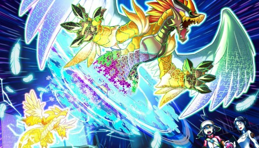 Puzzles and Dragons Demo Coming April 30