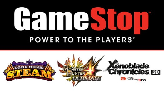 GameStop set to host Nintendo Demo Event