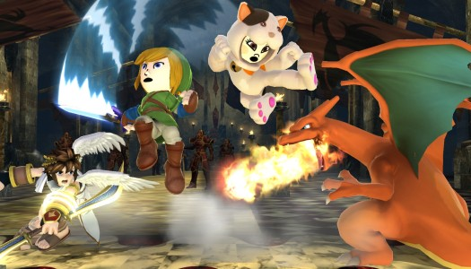 PR: Super Smash Bros. for Nintendo 3DS/Wii U – Final Video Presentation Coming Tuesday, Dec. 15