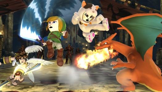 PR: Super Smash Bros. for Nintendo 3DS/Wii U – Final Video Presentation Coming Tuesday, Dec. 15