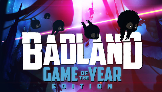 PN Review – Badland: Game of the Year Edition